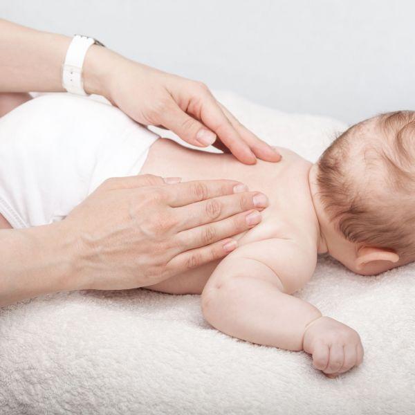 Säugling Behandlung - Philipp Werkmeister